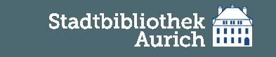 Stadtbibliothek Aurich Logo